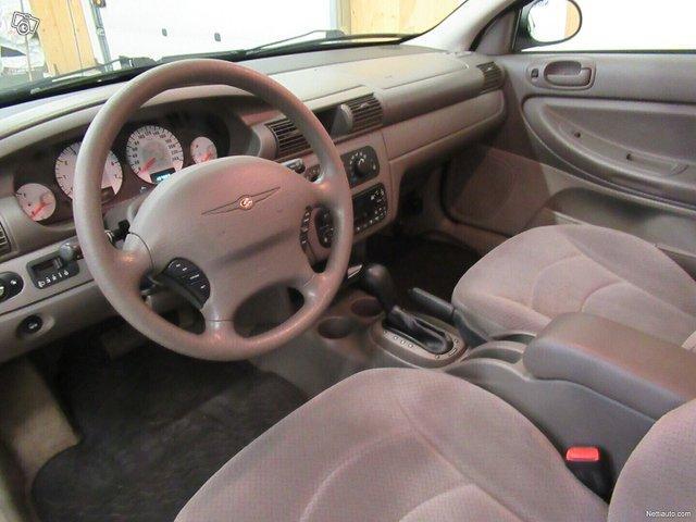 Chrysler Sebring 9