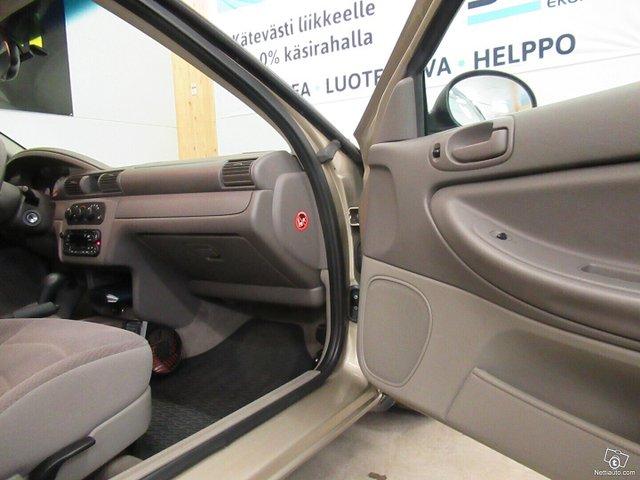 Chrysler Sebring 11