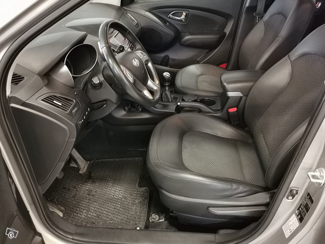 Hyundai Ix35 8