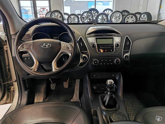 Hyundai Ix35 10