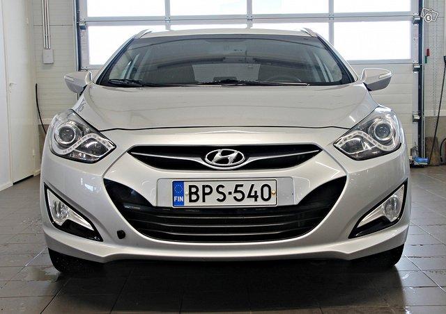 Hyundai I40 4