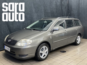 Toyota Corolla, Autot, Muhos, Tori.fi