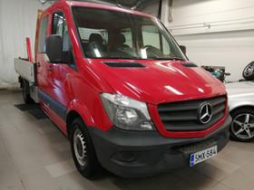 Mercedes-Benz SPRINTER 316 CDi, Autot, Espoo, Tori.fi