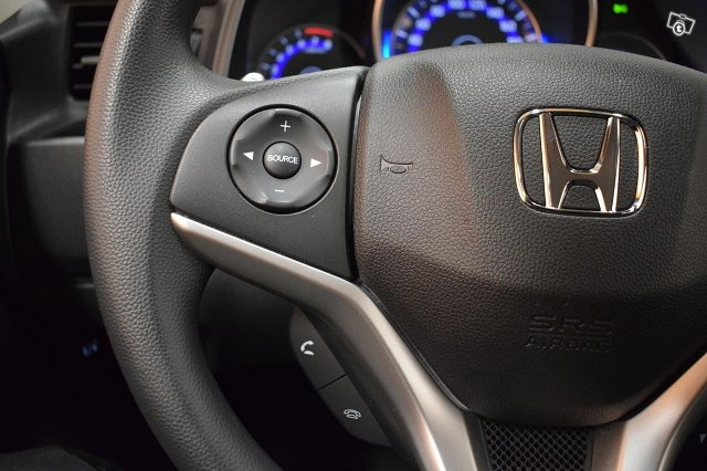 Honda Jazz 14