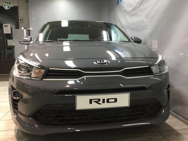 Kia Rio 4
