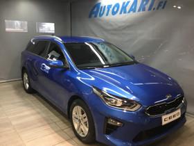 Kia Ceed, Autot, Varkaus, Tori.fi