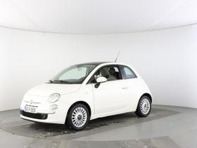 Fiat 500, Autot, Helsinki, Tori.fi