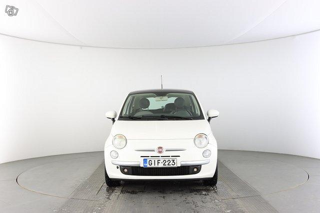 Fiat 500 8
