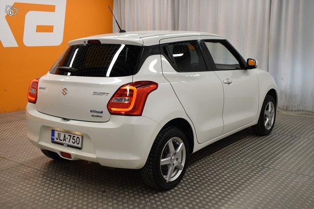 Suzuki Swift 8