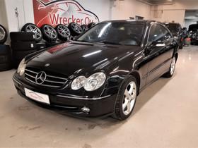 Mercedes-Benz CLK, Autot, Laitila, Tori.fi