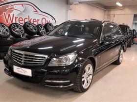 Mercedes-Benz C, Autot, Laitila, Tori.fi