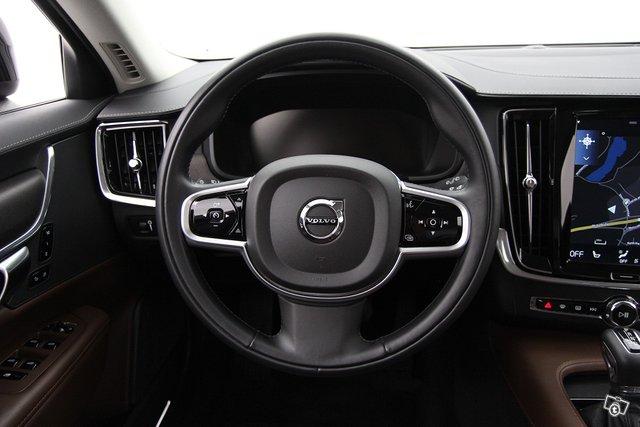 Volvo V90 CROSS COUNTRY 12