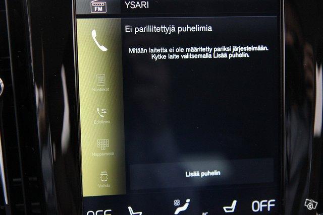 Volvo V90 CROSS COUNTRY 14