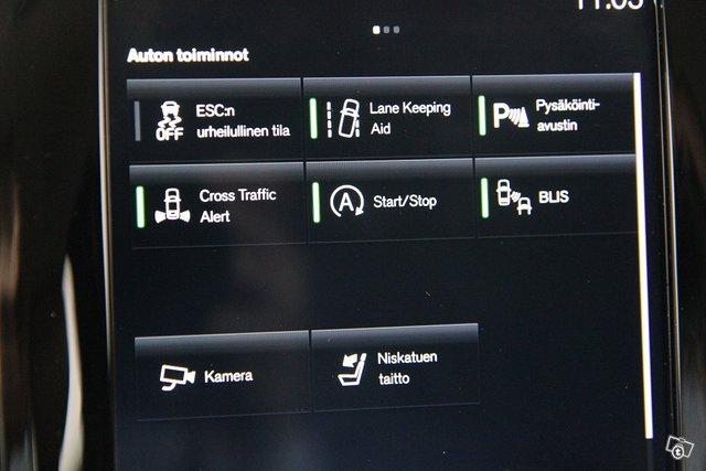 Volvo V90 CROSS COUNTRY 16