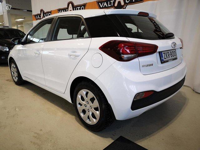 Hyundai I20 4