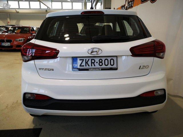 Hyundai I20 5