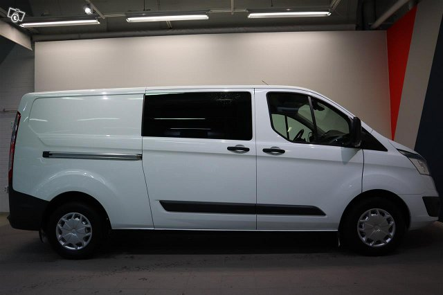 FORD Transit Custom 7