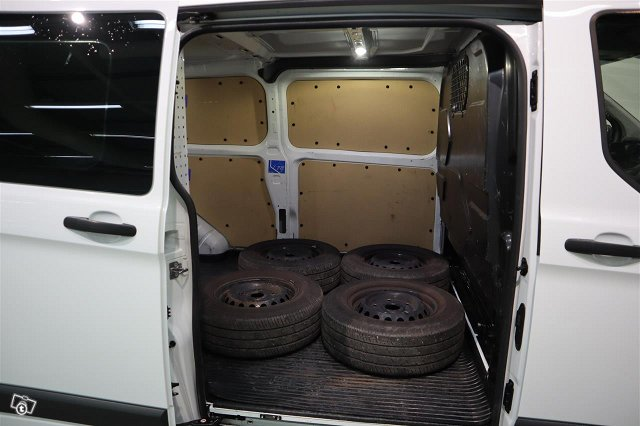 FORD Transit Custom 10