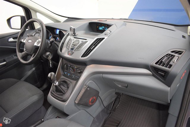 FORD C-MAX 9
