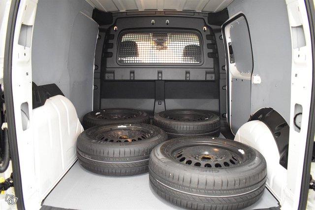 Volkswagen Caddy 14