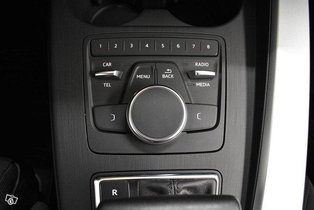 AUDI A4 Allroad Quattro 20
