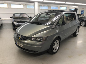 Renault Avantime, Autot, Helsinki, Tori.fi