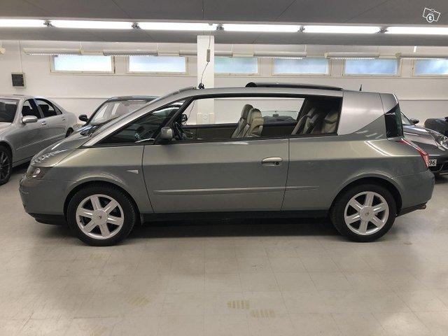Renault Avantime 3