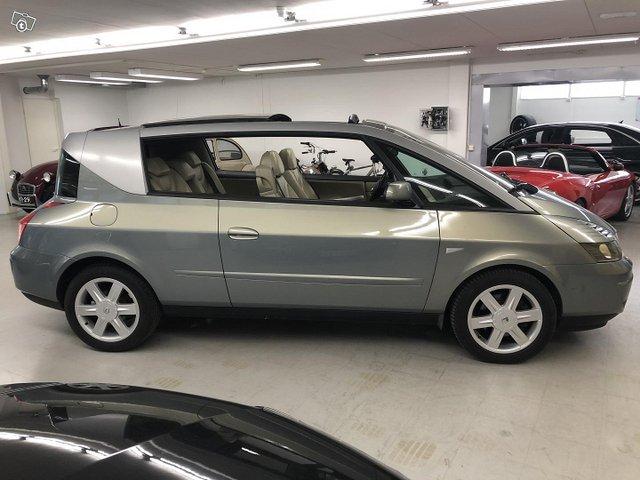 Renault Avantime 4