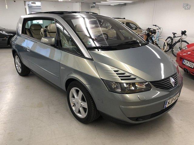 Renault Avantime 5
