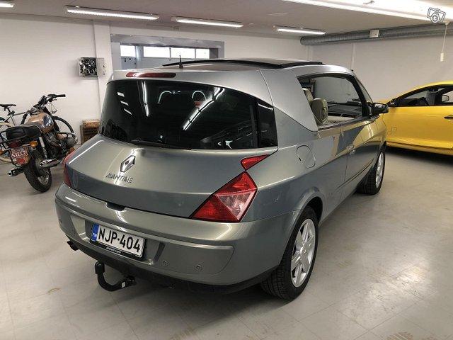 Renault Avantime 6