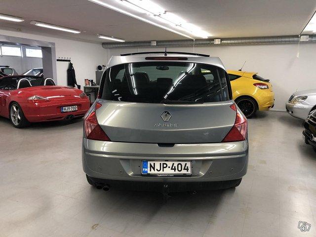 Renault Avantime 8
