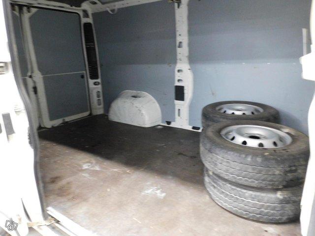 Peugeot BOXER 6