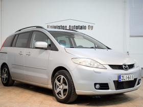 Mazda 5, Autot, Hattula, Tori.fi