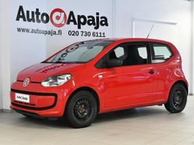 Volkswagen Up, Autot, Viitasaari, Tori.fi