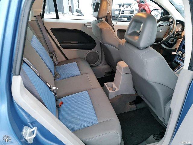 Dodge Caliber 13