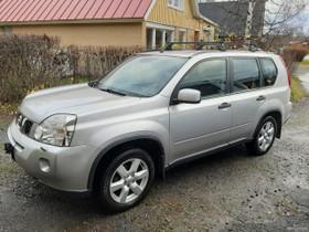 Nissan X-Trail, Autot, Joensuu, Tori.fi