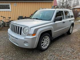 Jeep Patriot, Autot, Joensuu, Tori.fi