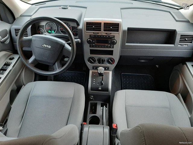 Jeep Patriot 16