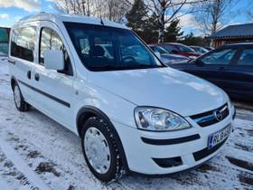 Opel Combo, Autot, Raisio, Tori.fi