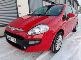 Fiat Punto Evo, Autot, Joensuu, Tori.fi
