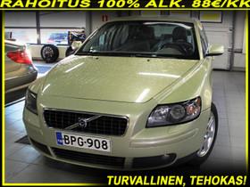 Volvo S40, Autot, Varkaus, Tori.fi