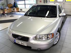 Volvo S60, Autot, Varkaus, Tori.fi