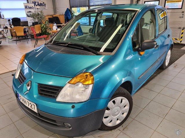 Renault Modus 2