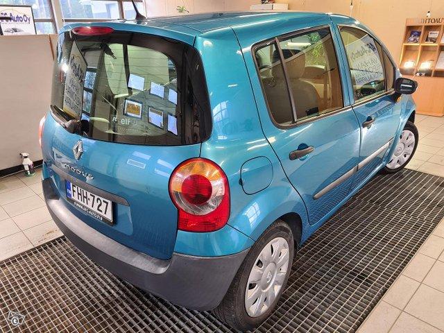 Renault Modus 6