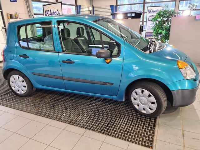 Renault Modus 8
