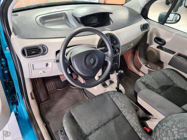 Renault Modus 12