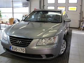 Hyundai Sonata, Autot, Varkaus, Tori.fi