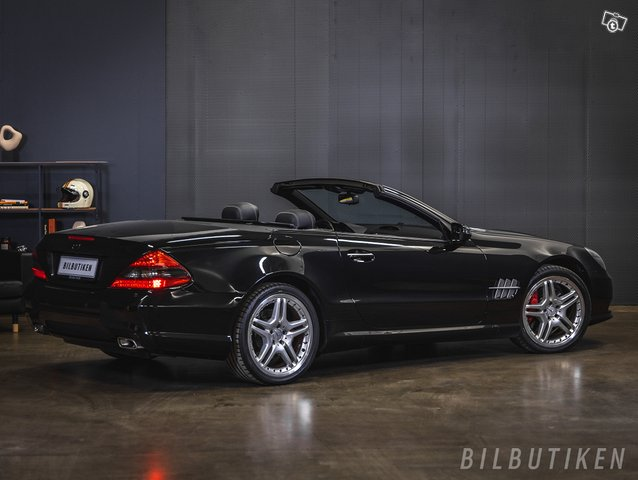 Mercedes-Benz SL 3