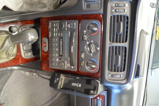 Volvo C70 12