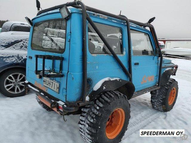 Suzuki SJ410 3